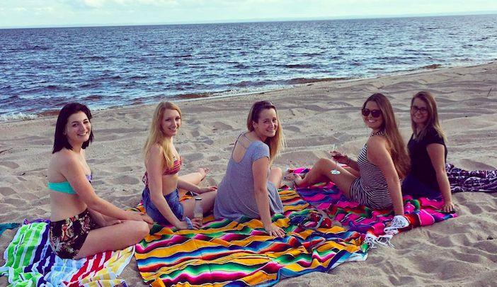 10 des plus belles plages du Québec