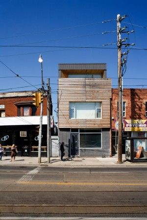 Home_Office - superkül inc - Toronto, Ontario, Canada,