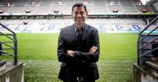 Fichajes Real Oviedo 2016: Fernando Hierro debuta como entrenador - http://www.reporterosdefutbol.com/fichajes-real-oviedo-2016-fernando-hierro-debuta-como-entrenador/
