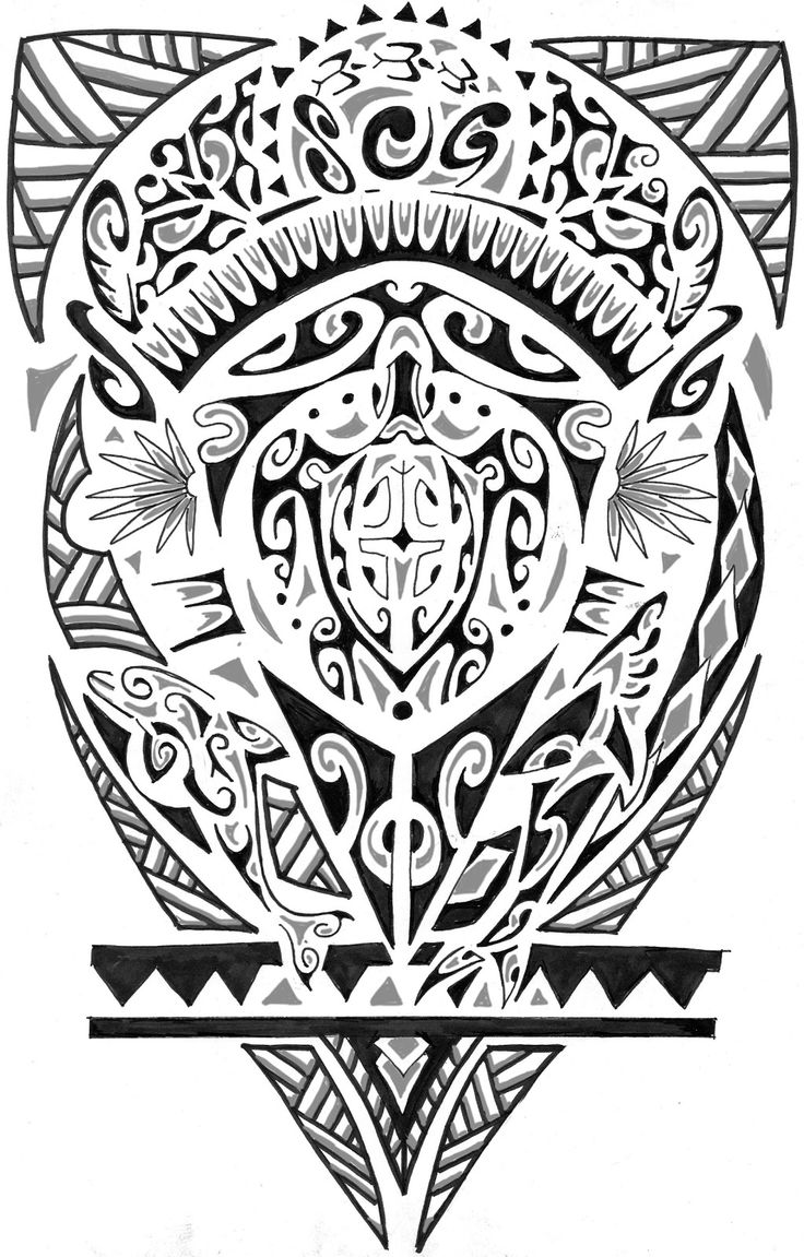 Maori Warrior Tattoos: 35 Best Maori Warrior Tattoo Designs Images On Pinterest
