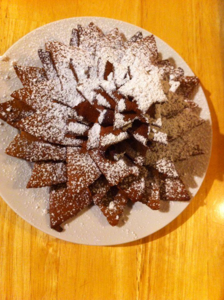 Gingerbread ⭐️