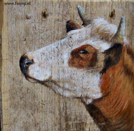 Fonny   Koeien