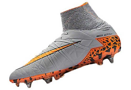 Grab a pair at www.soccerpro.com! Nike Hypervenom Phantom II SG ...