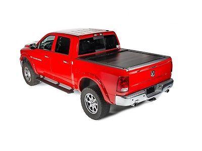 BAK Industries R15505 RollBAK Hard Retractable Truck Bed Cover Fits 05-15 Titan