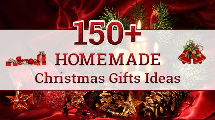Here are some unique christmas homemade gift ideas for Ideas for homemade useful christmas gifts