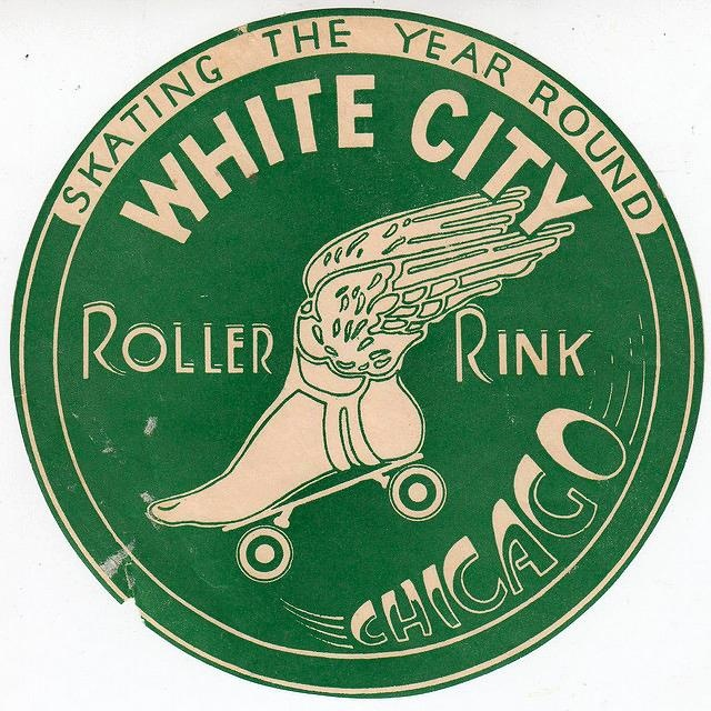 White City Roller Rink - Chicago