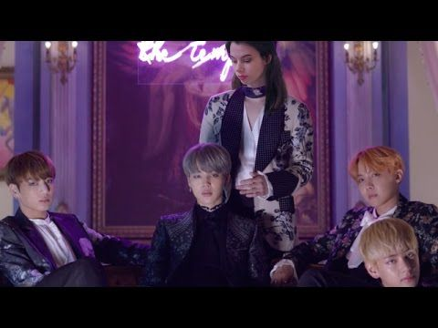 REACT: to BTS 'Blood Sweat & Tears' MV - IT IS LIT!    | Sibifi