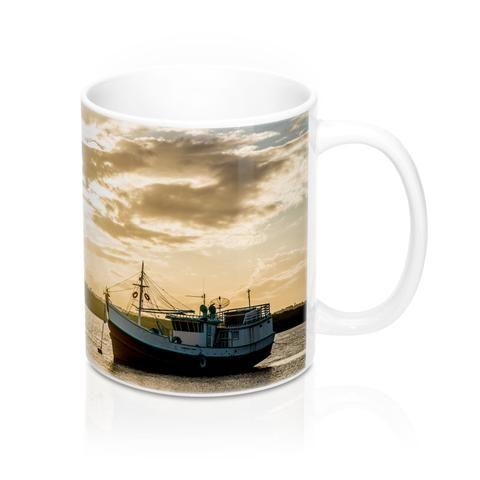 The Sunset - Mug