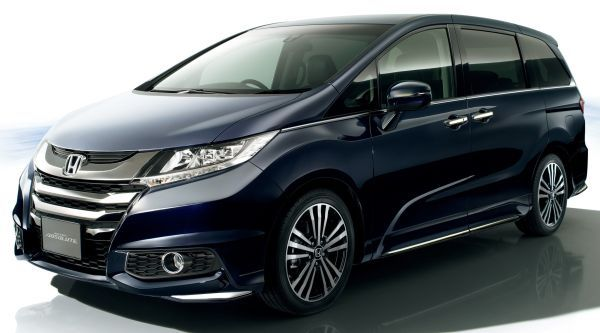 2016 Honda Odyssey – Impressive Styling Coupled With Fantastic Interior