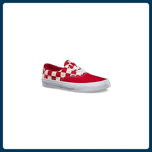 Vans Era 59 Checkboard Formula One Sneaker Damen 8.5 US - 41.0 EU - Sneakers für frauen (*Partner-Link)