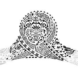 WHANAUNGATANGA Family Unity Tattoo