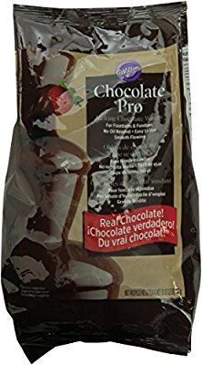 83 best chocolate fountain images on pinterest chocolate fountains wilton chocolate pro fountain fondue chocolate wafers 2 pounds fandeluxe Image collections