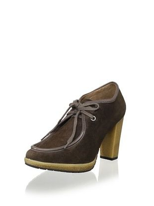 50% OFF Geox Women's Karma Bootie (Coffee)