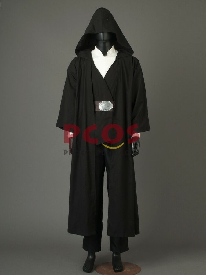 Star Wars Sith Darth Vader Anakin Skywalker Outfit Set Cosplay Costume