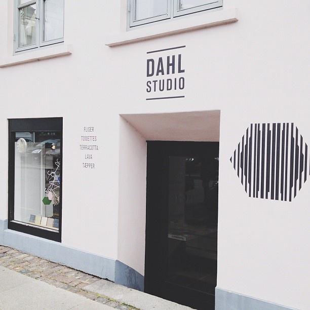 dahl studio, copenhagen (photo by happy august / heidi)