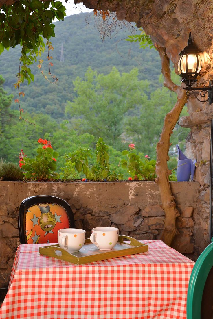 CastèStyle art and nature holiday house  for your holiday in Castè , now on Airbnb