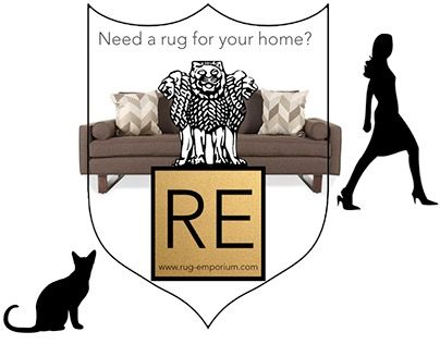 """Check out new work on my @Behance portfolio: """"Need a rug for your home? www.rug-emporium.com"""" http://on.be.net/1GMY2f6"""