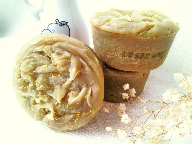 шампуневое мыло с ланолином