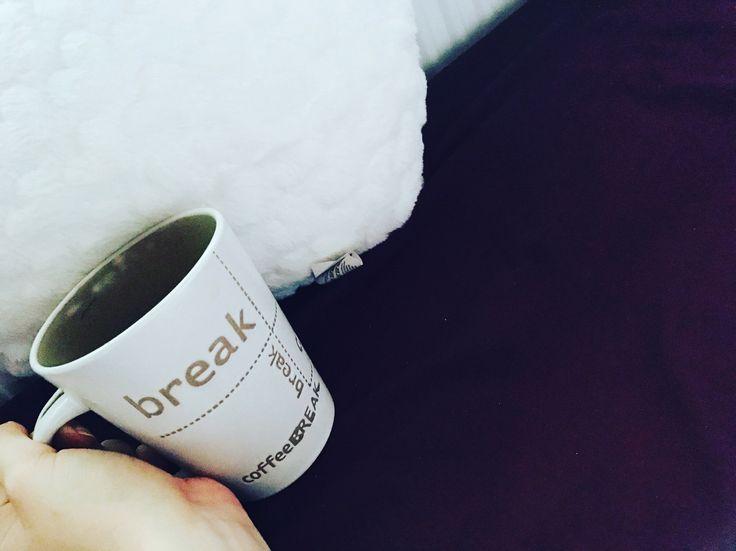 #coffeebreak