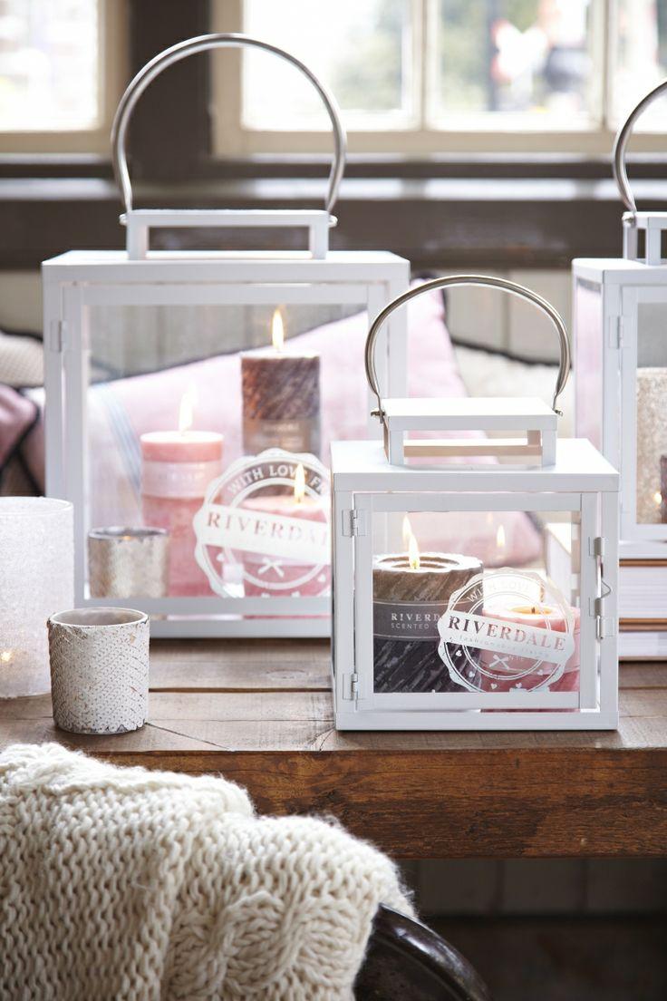 Riverdale ~ candles voor vensterbank tif