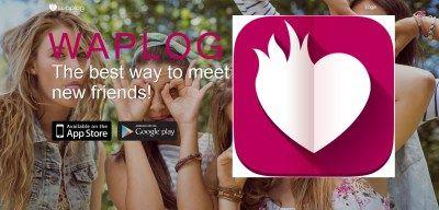 Waplog - Chat Dating   Meet New Singles - TrendEbook
