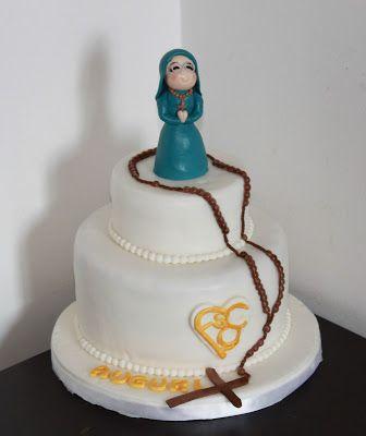 Le Delizie di Ve: Nun cake