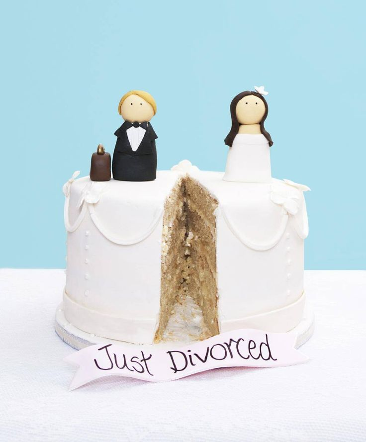 Breakup blowouts: How the divorce party is coming on strong for young divorcées