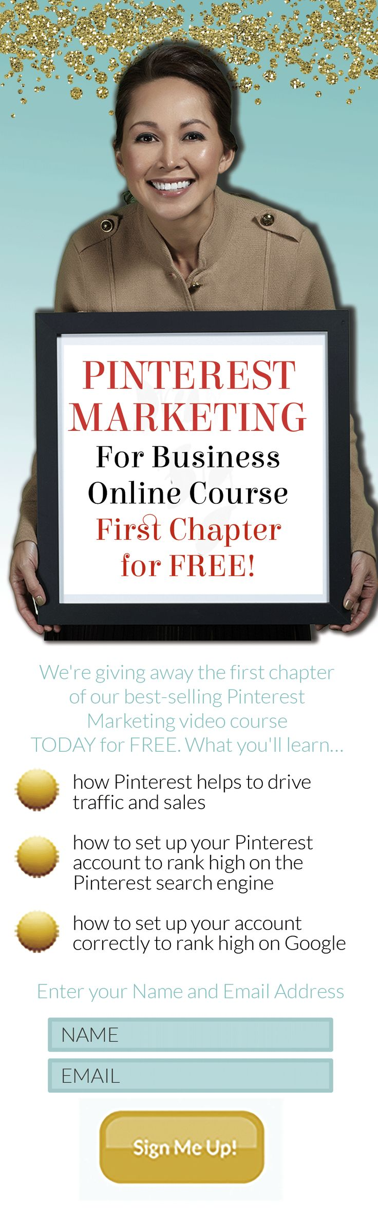 A recognized Pinterest expert reveals the 4 most common deadly mistakes businesses make when setting up their accounts. You may have the greatest images or products but if no one can find you on Pinterest how do you get followers or traffic? You don't. Worse, many businesses are using the wrong keywords! Learn more at http://www.whiteglovesocialmedia.com/pinterest-marketing-for-business/ | Pinterest for Business Video Tutorials | Tips & Tricks