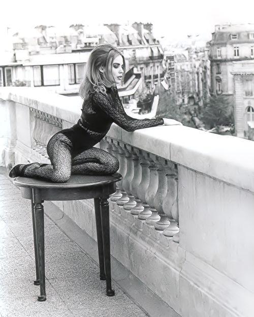 Kylie Minogue 1991 Shocked Era