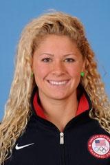 Elizabeth Beisel SIlver Medal 400m