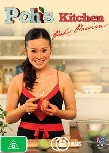 Poh's Kitchen - Poh's Passion