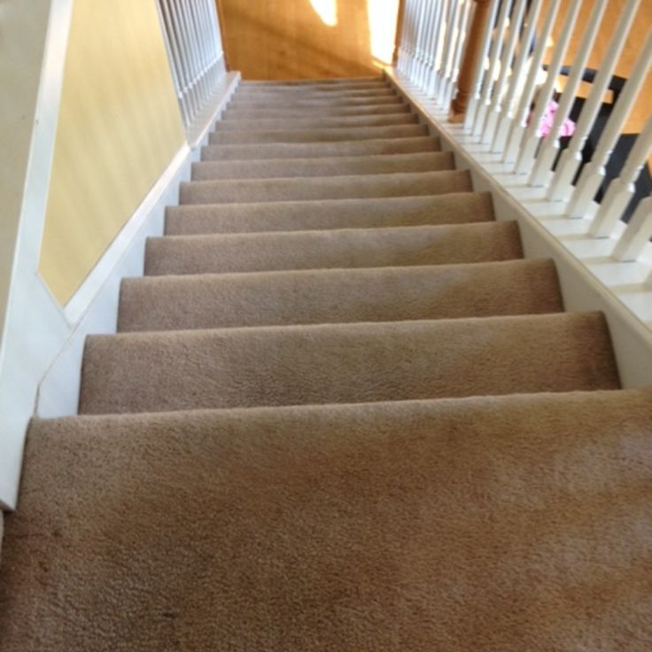 25 best ideas about redo stairs on pinterest redoing for Ideas for redoing stairs