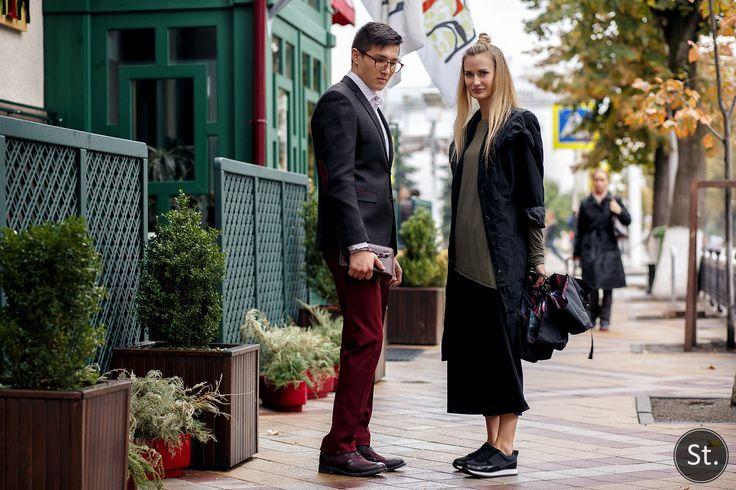 Мужские пиджаки и чиносы