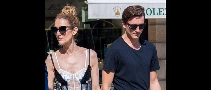 Céline Dion : tout sur sa soirée érotique avec Pepe Munoz...