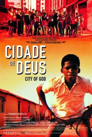 Cidade de Deus. The Film and the music.