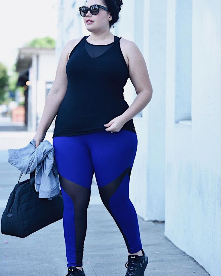 My fave activewear fabletics is now available in extended