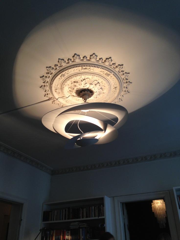 17 best images about artemide on pinterest design. Black Bedroom Furniture Sets. Home Design Ideas