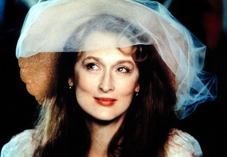 Clara del Valle, The House of the Spirits (1993)   Every Meryl Streep Performance, Ranked From Worst To Best