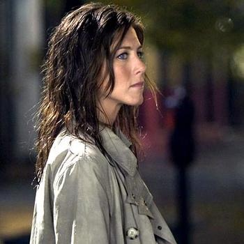 Jennifer Aniston in Derailed: Movie Roles, Favourite Movies
