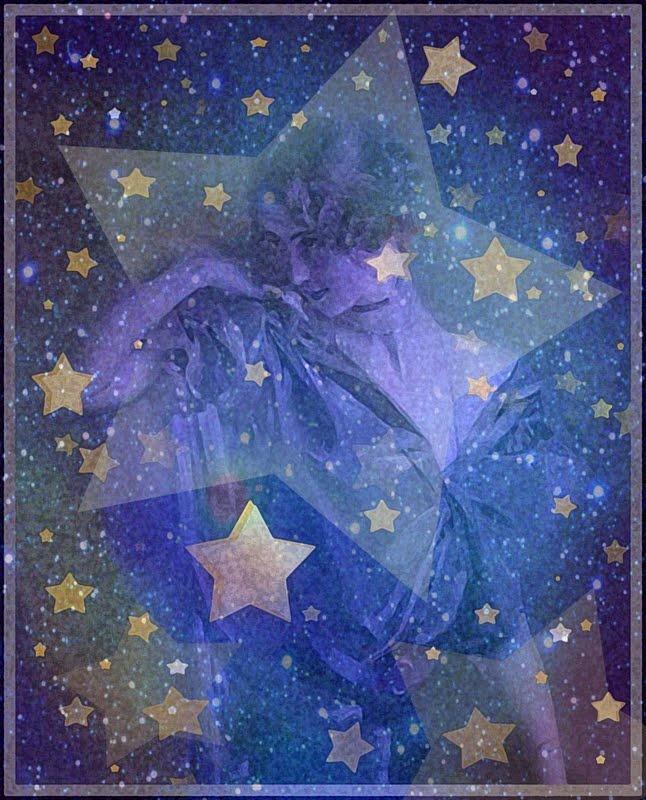 STAR BOUND...