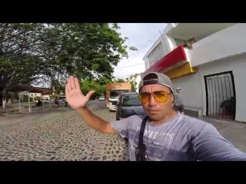 Best Tamales ever tasted in Puerto Vallarta - YouTube