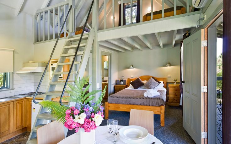View Great Ocean Road Cottages Accommodation I Image Gallery I Lorne Victoria Australia