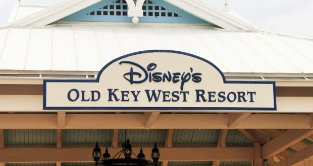 7 Amazing Things About Disney's Old Key West Resort