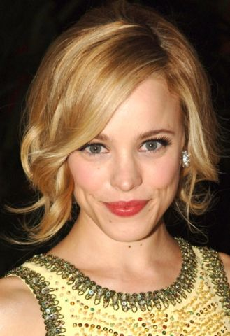 the mcadams: Fal Lashes, Individual Lashes, Fave Celebs, Lashes Application, Makeup Style, False Lashes, Hair Style, Wedding Hairstyles, Rachel Mcadams Makeup