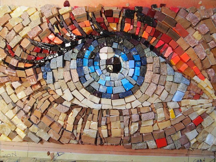 3147 Best Mosaic Art Images On Pinterest Stained Glass