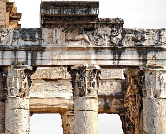 Mitt Roma: Mitt Romas julekalenderTjuende desember Da keiseri...