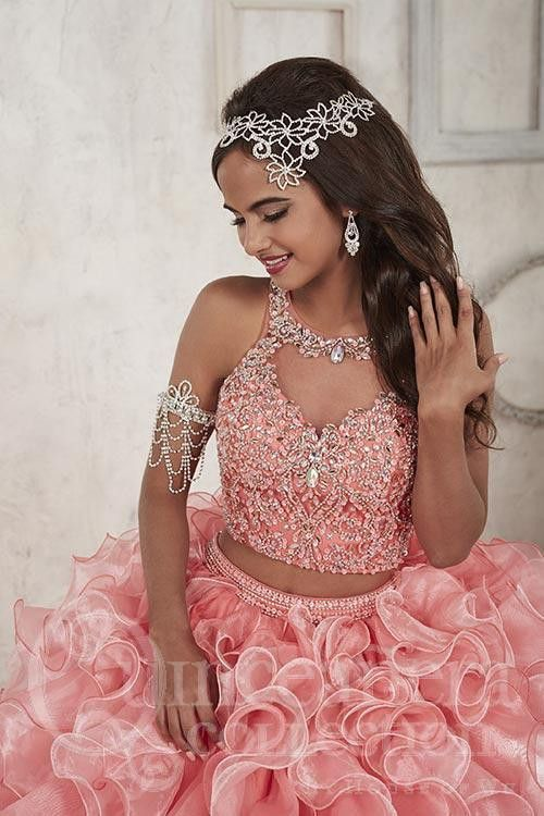 Quinceanera Collection 26830