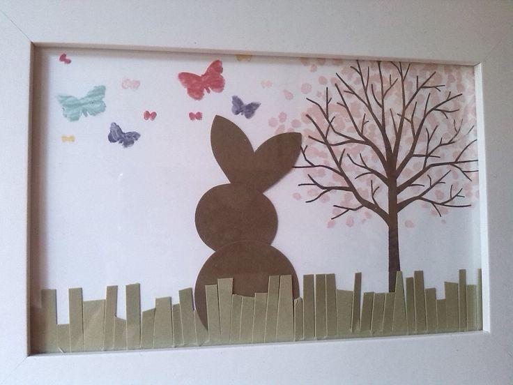 Best Basteln Ostern Kinder 4 Jahre – Kinder Workshop. Belegte Brote Lustige Brot… – Rahterse