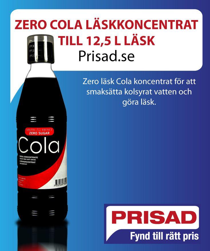 http://prisad.se/zero-cola.html