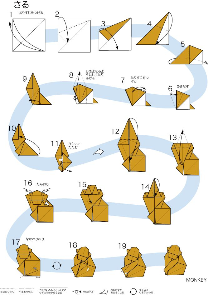 Awesome Origami Giraffe Easy Instructions Wiring Cloud Geisbieswglorg